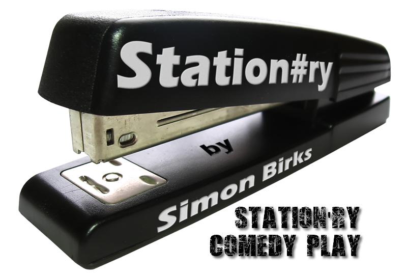 Station'ry